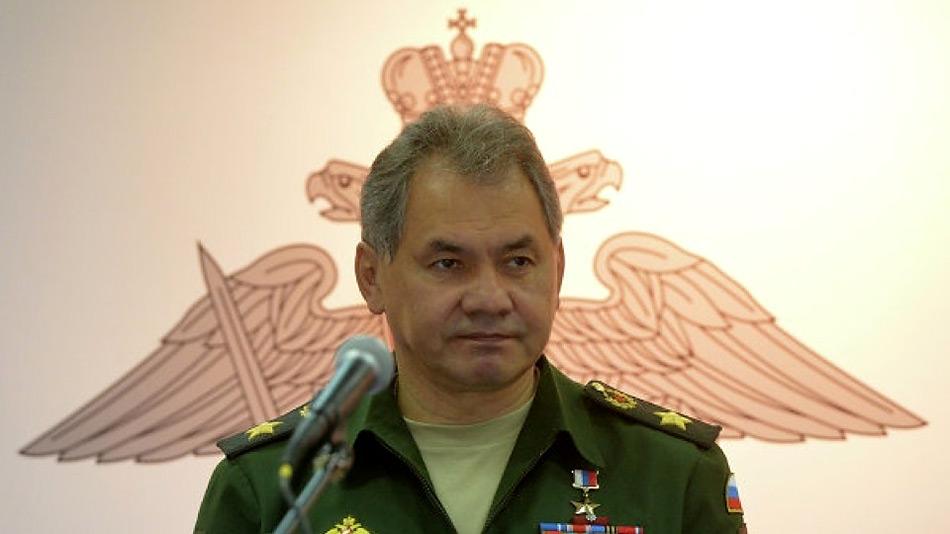 Nach Aussagen des Verteidigungsministers Sergej Schoigu sei es notwendig die Militärstruktur in der Arktis zu verstärken.